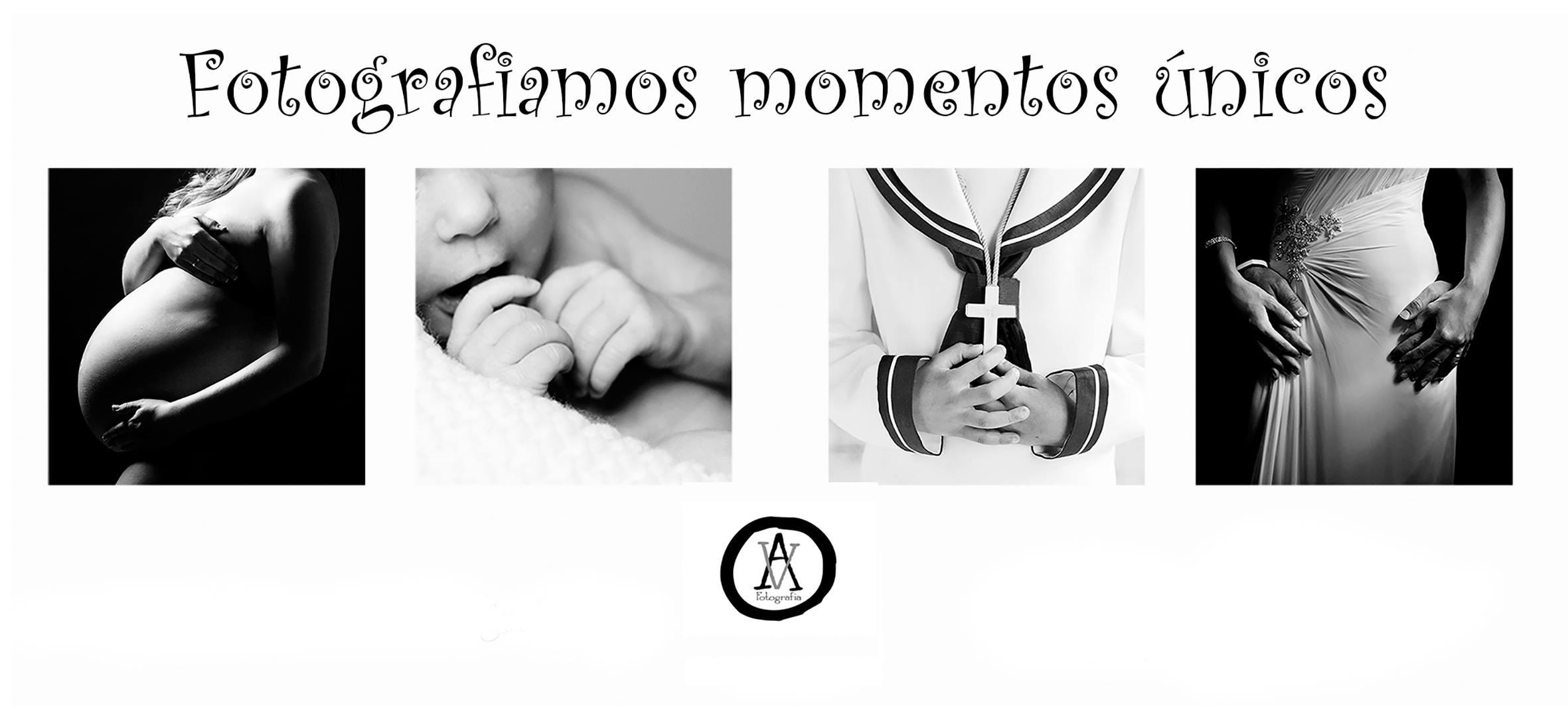 Alberto Verdú Fotografía Logo