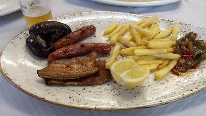 Restaurante Hijos de Pompilia S.L. Logo