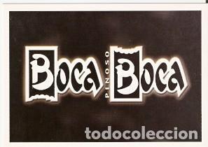 Boca Boca Logo