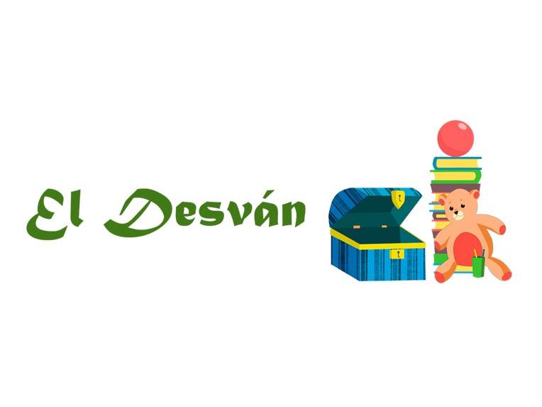 El Desvan Logo