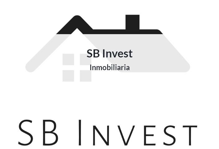 SB Invest Inmobiliaria Logo