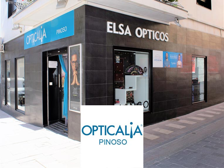 Opticalia Logo