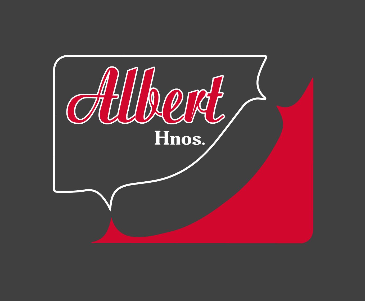 Hermanos Albert Logo