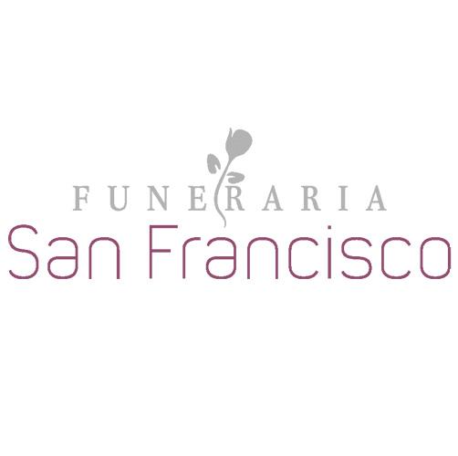 Funeraria San Francisco Logo
