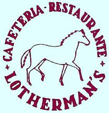 Lothermans Logo
