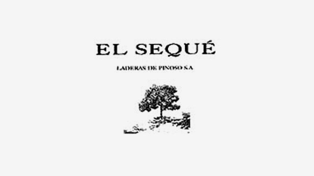 Bodegas y Viñedos El Sequé Logo