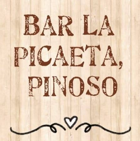 La Picaeta  Logo